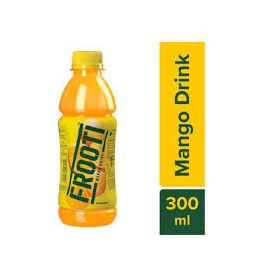 300 ML FROOTI RS.20