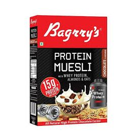 PROTEIN MUSLIN -500 GMS