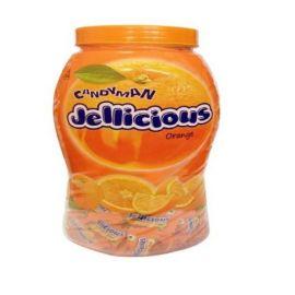 Candyman Jellicious Orange 570G