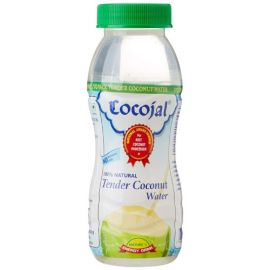 Cocojal Natural Tender Coconut Water