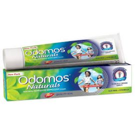 ODOMOS NATURASLS CREAM 1