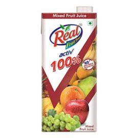 REAL ACTIV MIXED FRUIT