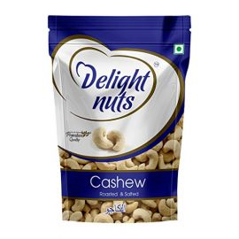 DELIGHT NUTS  R/S CASHEW 80 GMS