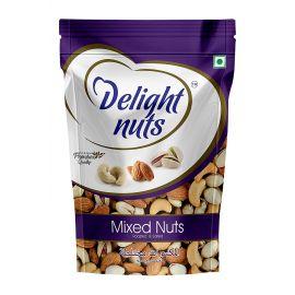 DELIGHT NUTS  R/S PISTACHIOS 80 GMS