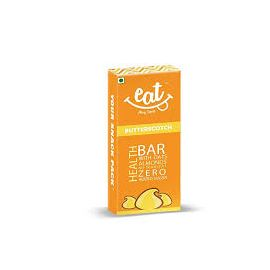 EAT ANYTIME BUTTER SCOTCH BAR 40 GMS