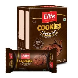Elite chocochip cookies 75g