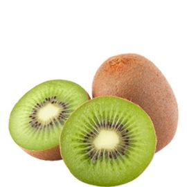 Fresh Kiwi - Green 3 pcs