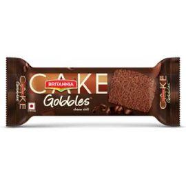GOBBLES CHOCOLATE 55G 60PK