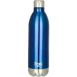 H2O SB-521 Stainless Steel Water Bottle 1000ml