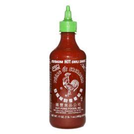 Huy Fong Sriracha Hot Chili Sauce, 266ml