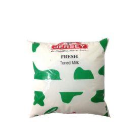 Jersey Fresh Milk, 500ml Pack