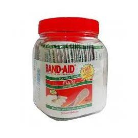 BAND-AID FLEXI 100+