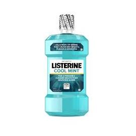 LISTERINE COOLMINT MILL