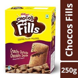 Kellogg's Chocos Fills, 250g