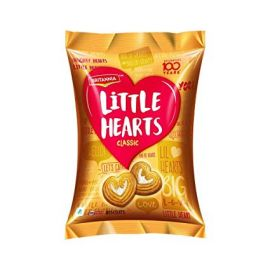 LITTLE HEARTS 34.5G 96K CBB