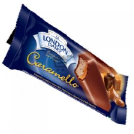 London Dairy Caramello Stickless Bar 75 Ml