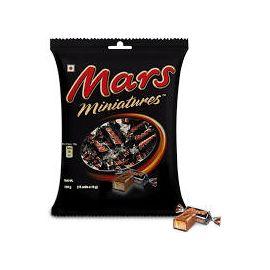 MARS MINIATURES BAG 150 GX24X1