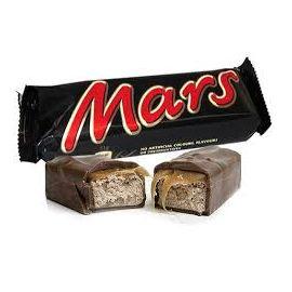 MARS SINGLE 51GX24X12
