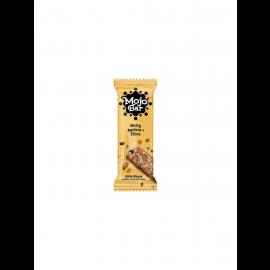 MOJO BAR NUTTY APRICOT 32 GMS