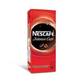 NESCAFE R T D INTENSE CAFE 180ML