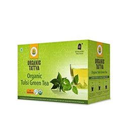 GREEN TEA 40 GM 160