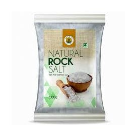 NATURAL ROCK SALT 500 GM 45
