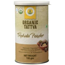 TRIPHALA POWDER 100 GM 99