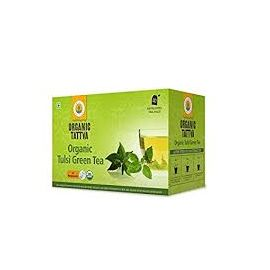 TULASI GREEN TEA (20 TEABAGS) 40 GM 160