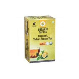 TULASI LEMON TEA (20 TEABAGS) 40 GM 160
