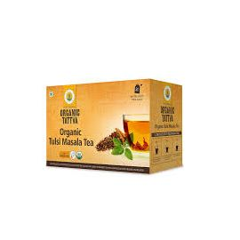 TULASI MASALA TEA (20 TEABAGS) 40 GM 160