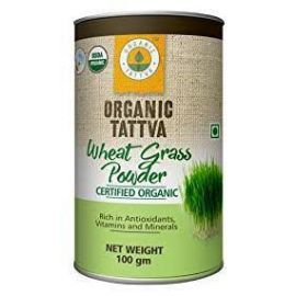 WHEAT GRASS POWDER 100 GM 215