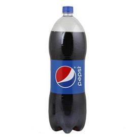 Pepsi Soft Drink - 2.25L, Bottle