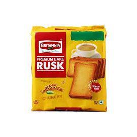 PREMIUM BAKE RUSK 63+9g