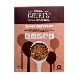 Ragi Rhythm Energy Cereal 350g
