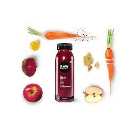 Raw pressary Flush Juice 250ml