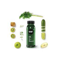 Raw pressary Lean Juice 250ml