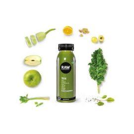 Raw pressary Trim Juice 250ml