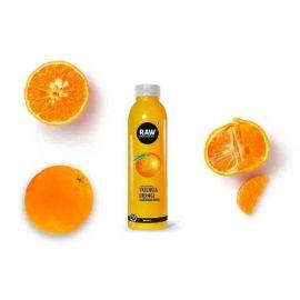 Raw Pressary Valencia Orange