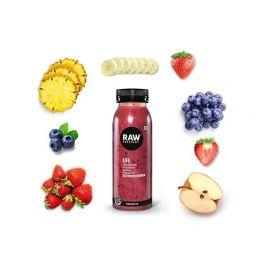 Raw LIFE (Strawberry, Blueberry, Banana & Pineapple) 250ml