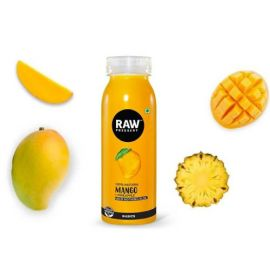 Raw Pressery Juice Pack - Mango & Pineapple