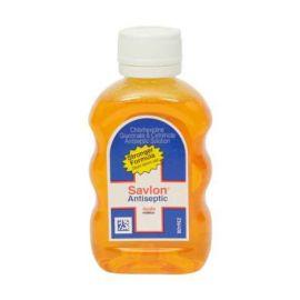 Savlon Antiseptic Liquid 60ml