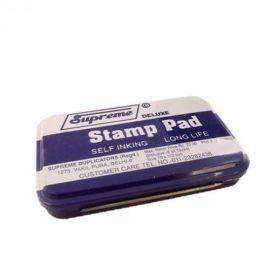 Supreme Stamp Pad No 2, Violet - Medium