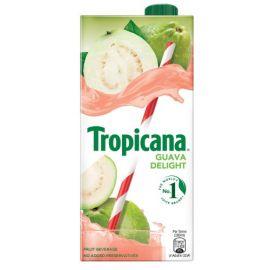 Tropicana Guava Delight 1L