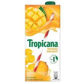Tropicana Mango Delight Juice, 1L
