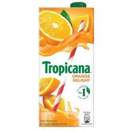 Tropicana Orange Delight 1L