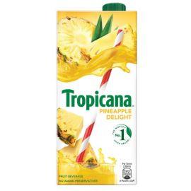 Tropicana Pineapple Delight Juice 1L