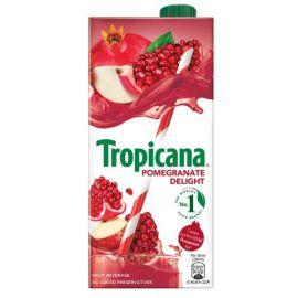 Tropicana Pomegranate Delight Fruit Juice , 1L