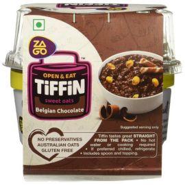 ZAGO Tiffin Belgian Chocolate